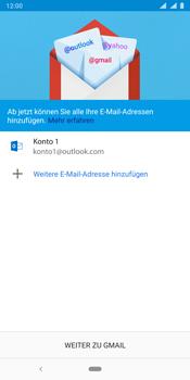 Nokia 9 - E-Mail - Konto einrichten (outlook) - Schritt 12