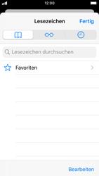Apple iPhone SE - iOS 13 - Internet und Datenroaming - Verwenden des Internets - Schritt 9