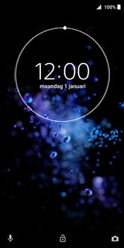 Sony Xperia XZ2 - MMS - handmatig instellen - Stap 21