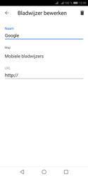 Huawei Y5 (2018) - Internet - internetten - Stap 9