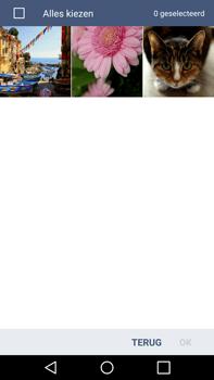 LG G4 - e-mail - hoe te versturen - stap 15