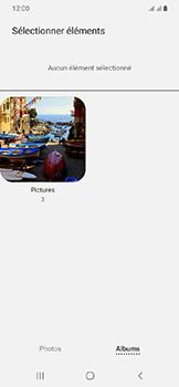 Samsung Galaxy A20e - Contact, Appels, SMS/MMS - Envoyer un MMS - Étape 19
