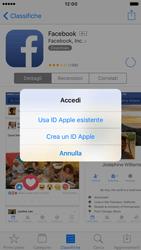 Apple iPhone 6s iOS 10 - Applicazioni - Configurazione del negozio applicazioni - Fase 8