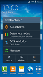 Samsung Galaxy S III Neo - MMS - Manuelle Konfiguration - 19 / 26