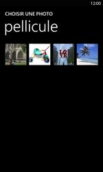 Nokia Lumia 820 LTE - MMS - Envoi d