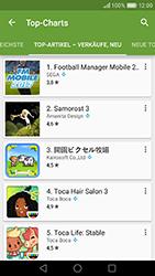 Huawei Honor 8 - Apps - Herunterladen - 10 / 20