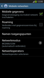 Samsung C105 Galaxy S IV Zoom LTE - internet - handmatig instellen - stap 7