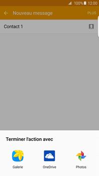 Samsung G928F Galaxy S6 edge+ - MMS - envoi d'images - Étape 17