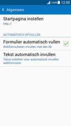 Samsung Galaxy Grand Prime (G530FZ) - Internet - Handmatig instellen - Stap 23