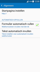 Samsung G531F Galaxy Grand Prime VE - internet - handmatig instellen - stap 22