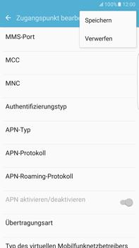 Samsung G928F Galaxy S6 edge+ - Android M - Internet - Manuelle Konfiguration - Schritt 16