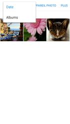 Samsung Galaxy J3 (2016) - Photos, vidéos, musique - Envoyer une photo via Bluetooth - Étape 5