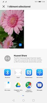 Huawei Mate 20 Pro - Photos, vidéos, musique - Prendre une photo - Étape 18