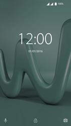 Wiko Lenny 3 - Internet - Configuration manuelle - Étape 27