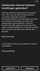 Nokia Lumia 930 4G (Type RM-1045) - Internet - Hoe te internetten - Stap 3