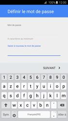 Samsung G920F Galaxy S6 - Applications - Créer un compte - Étape 11
