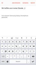 Samsung Galaxy S7 - E-Mail - E-Mail versenden - 11 / 21