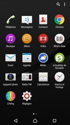 Sony Xperia Z5 Compact - Photos, vidéos, musique - Envoyer une photo via Bluetooth - Étape 3