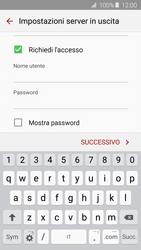 Samsung Galaxy A5 (2016) (A510F) - E-mail - configurazione manuale - Fase 13