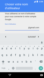 Motorola Moto E (1st Gen) (Lollipop) - Premiers pas - Créer un compte - Étape 10