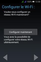 Alcatel Pixi 3 Dual Sim - Premiers pas - Créer un compte - Étape 9