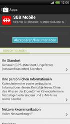 HTC One X Plus - Apps - Installieren von Apps - Schritt 23