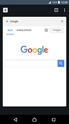 Sony Xperia XZ Premium - Internet - hoe te internetten - Stap 15
