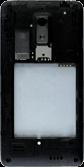 Huawei Ascend G526 - SIM-Karte - Einlegen - Schritt 5