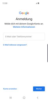 Samsung Galaxy S10e - E-Mail - Konto einrichten (gmail) - 9 / 18