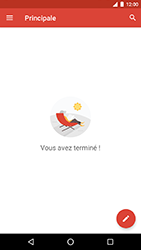 LG Nexus 5X - Android Oreo - E-mail - Configuration manuelle (yahoo) - Étape 14