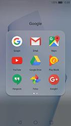 Huawei Honor 8 - E-Mail - Konto einrichten (gmail) - Schritt 3