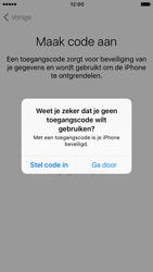 Apple iPhone 7 - Toestel - Toestel activeren - Stap 16