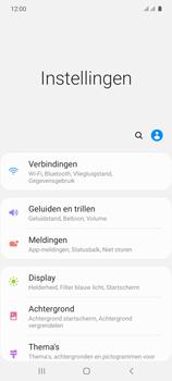 Samsung galaxy-s10-lite-dual-sim-sm-g770f - Buitenland - Bellen, sms en internet - Stap 4