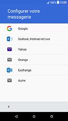 HTC Desire 650 - E-mails - Ajouter ou modifier votre compte Gmail - Étape 8