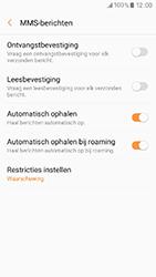 Samsung Galaxy A3 (2017) - MMS - probleem met ontvangen - Stap 9