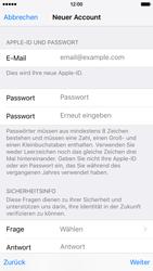 Apple iPhone 6s - Apps - Einrichten des App Stores - Schritt 12