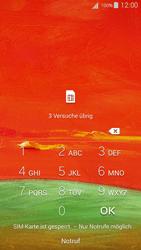 Samsung Galaxy S III Neo - MMS - Manuelle Konfiguration - 0 / 0