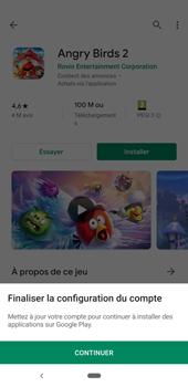 Google Pixel 3a - Applications - Télécharger une application - Étape 17
