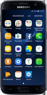 Huawei E5770 - Prise en main - Connection du modem à votre smartphone ou tablette - Étape 3