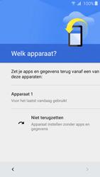 Samsung Galaxy J3 (SM-J320FN) - Instellingen aanpassen - Nieuw toestel instellen - Stap 17