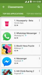 Wiko Freddy - Applications - Télécharger une application - Étape 7
