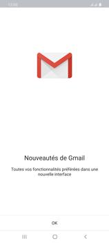 Samsung Galaxy S20 Ultra 5G - E-mail - 032a. Email wizard - Gmail - Étape 5
