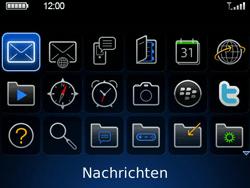 BlackBerry 9700 Bold - MMS - Erstellen und senden - Schritt 3