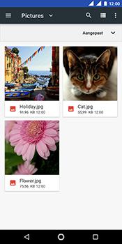 Nokia 5.1 - E-mail - hoe te versturen - Stap 14