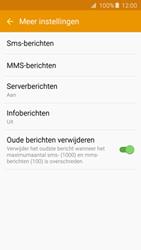 Samsung Galaxy S5 Neo (G903) - SMS - SMS-centrale instellen - Stap 7
