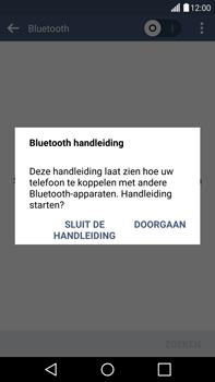 LG H815 G4 - Bluetooth - Koppelen met ander apparaat - Stap 5