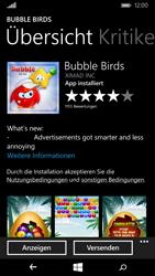 Nokia Lumia 735 - Apps - Konto anlegen und einrichten - 27 / 28