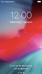 Apple iPhone 5s - iOS 12 - Internet - handmatig instellen - Stap 16