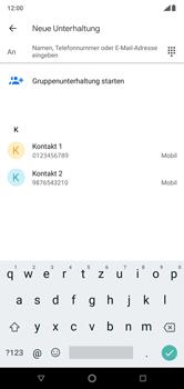 Nokia 6.1 Plus - MMS - Erstellen und senden - Schritt 7