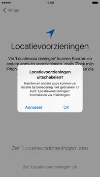 Apple iPhone 6S Plus iOS 9 - Toestel - Toestel activeren - Stap 11